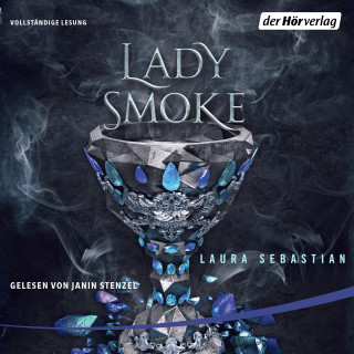 Laura Sebastian: LADY SMOKE