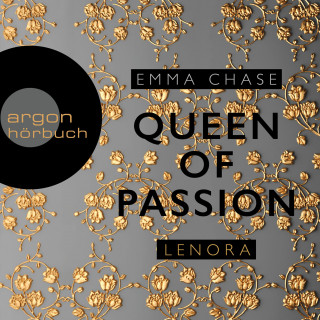 Emma Chase: Queen of Passion - Lenora - Die Prince of Passion-Trilogie, Band 4 (Ungekürzte Lesung)