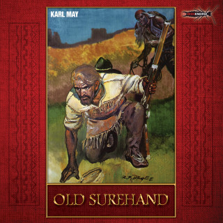 Karl May: Old Surehand