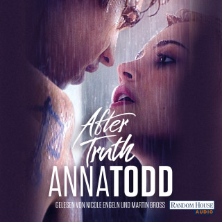 Anna Todd: After truth