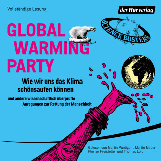 Science Busters: Global Warming Party