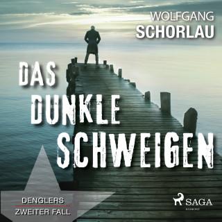 Wolfgang Schorlau: Das dunkle Schweigen - Denglers zweiter Fall