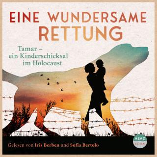 Roswitha Dasch: Eine wundersame Rettung