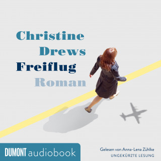 Christine Drews: Freiflug