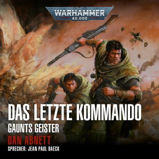 Dan Abnett: Warhammer 40.000: Gaunts Geister 09