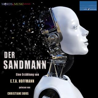 E. T. A. Hoffmann: Der Sandmann