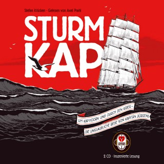 Stefan Krücken: Sturmkap