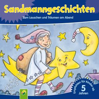 Annette Huber, Doris Jäckle: Sandmanngeschichten