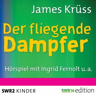 James Krüss: Der fliegende Dampfer