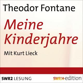 Theoder Fontane: Meine Kinderjahre