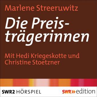 Marlene Streeruwitz: Die Preisträgerinnen