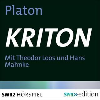 Platon: Kriton