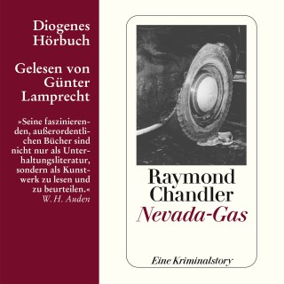 Raymond Chandler: Nevada-Gas