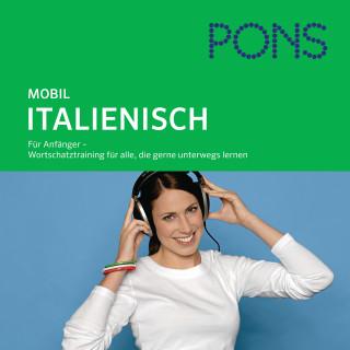 Beatrice Rovere-Fenati, PONS-Redaktion: PONS mobil Wortschatztraining Italienisch