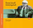 Ernst Jandl: frühlingshaft