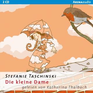 Stefanie Taschinski: Die kleine Dame