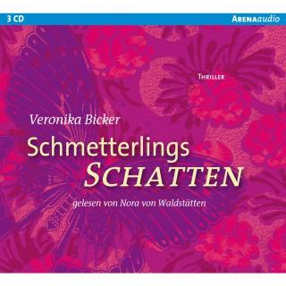 Veronika Bicker: Schmetterlingsschatten