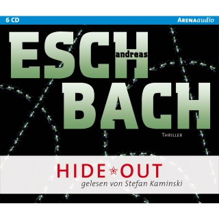 Andreas Eschbach: HIDE*OUT