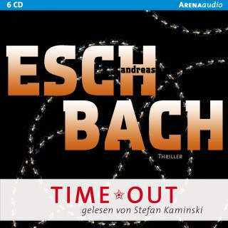 Andreas Eschbach: TIME*OUT