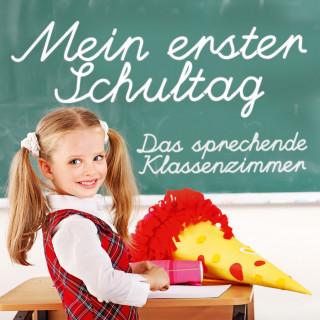H.C. Andersen, Gebrüdern Grimm, Ludwig Bechstein: Mein Erster Schultag