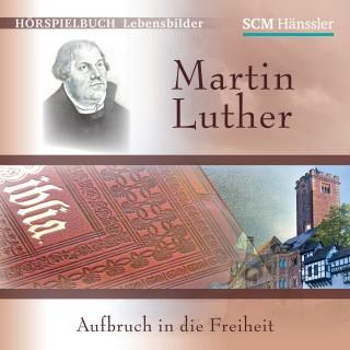 Christian Mörken: Martin Luther
