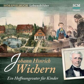 Christian Mörken: Johann Hinrich Wichern