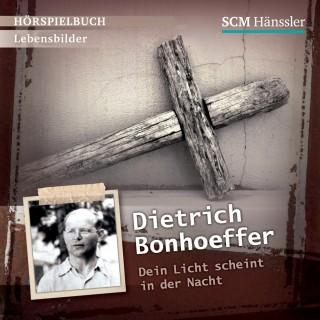 Christian Mörken: Dietrich Bonhoeffer