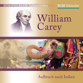 Kerstin Engelhardt: William Carey