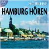 Franziska Diesmann, Torsten Abrolat: HH Hamburg Hören - eine Hörreise: Vom Hafen über St. Pauli zur Alster und in den Volkspark & Geräusche-Raten