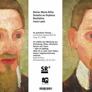 Rainer Maria Rilke: Die Sonette an Orpheus