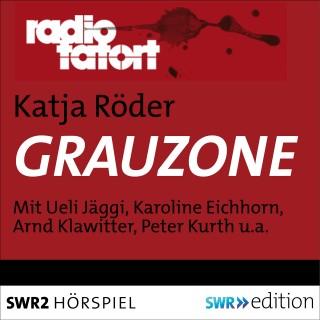 Katja Roeder: Grauzone