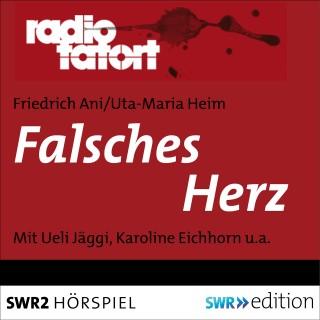 Friedrich Ani, Uta-Maria Heim: Falsches Herz