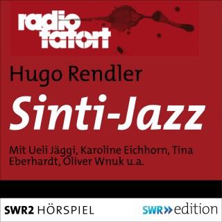 Hugo Rendler: Sinti-Jazz