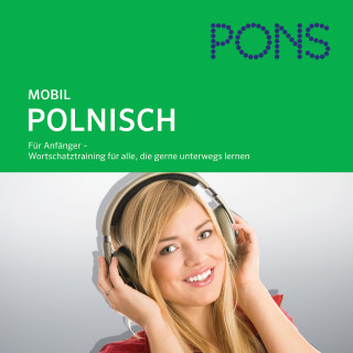 Various Artists, PONS-Redaktion: PONS mobil Wortschatztraining Polnisch