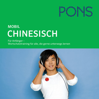 Jie Tan Spada, PONS-Redaktion: PONS mobil Wortschatztraining Chinesisch