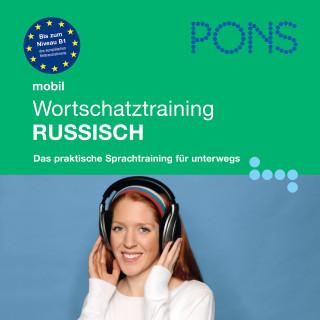 Various Artists, PONS-Redaktion: PONS mobil Wortschatztraining Russisch