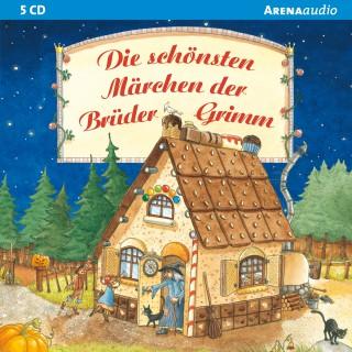 Jacob Grimm: Die schönsten Märchen der Brüder Grimm
