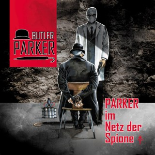 Günter Dönges: Parker im Netz der Spione