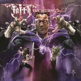 Faith - The Helsing Van Chronicles: Faith: Kampf um die Feengrotten