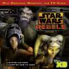Gabriele Bingenheimer: Star Wars Rebels - Folge 1