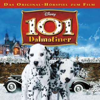Gabriele Bingenheimer: Disney - 101 Dalmatiner (Realverfilmung)