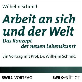 Wilhelm Schmid: Arbeit an sich und der Welt