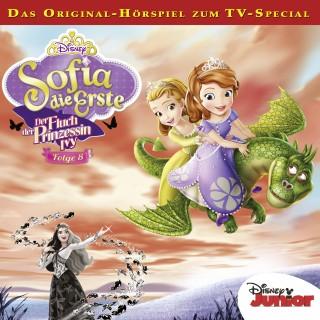 Gabriele Bingenheimer: Disney - Sofia die Erste - Folge 8