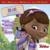 Gabriele Bingenheimer: Disney - Doc McStuffins - Folge 9