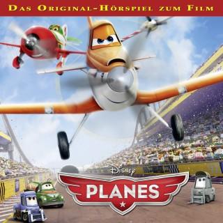 Gabriele Bingenheimer, Marian Szymczyk: Disney - Planes 1