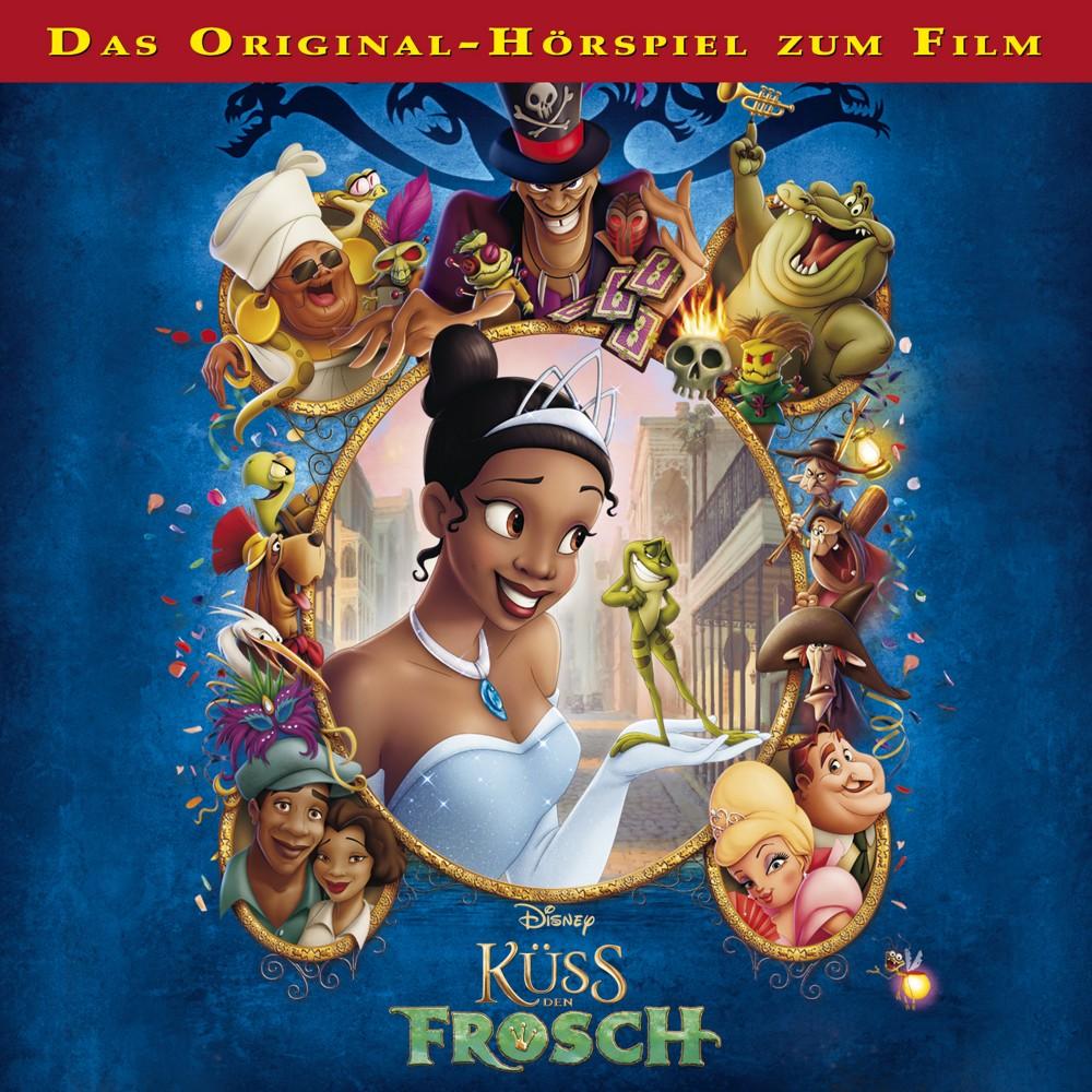 Küss Den Frosch 2