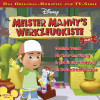 Gabriele Bingenheimer: Disney Meister Manny's Werkzeugkiste - Folge 1