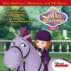 Gabriele Bingenheimer, Marian Szymczyk: Disney - Sofia die Erste - Folge 1