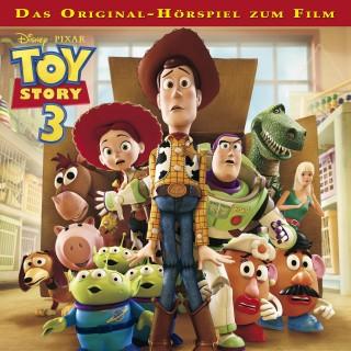 Gabriele Bingenheimer: Disney - Toy Story 3
