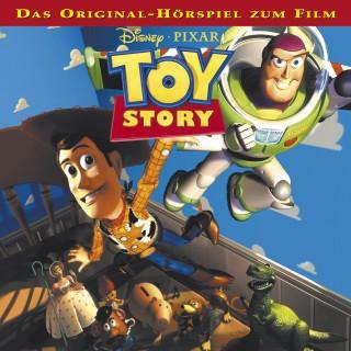 Dieter Koch, Marian Szymczyk: Disney - Toy Story 1